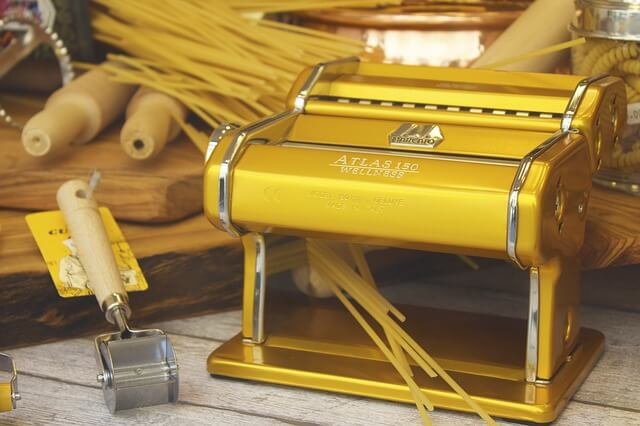 best automatic pasta maker