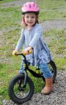 what age to start balance bike