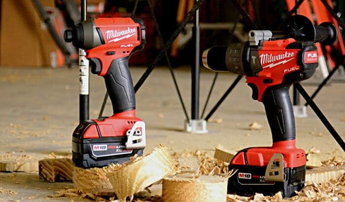 about cordless hammer drill