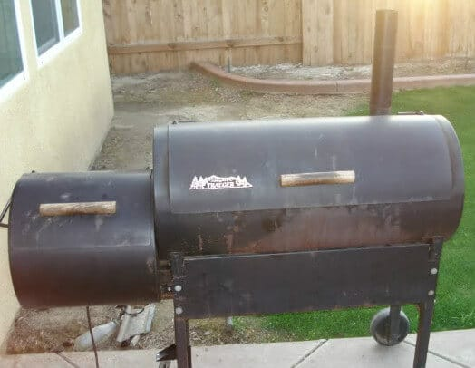 The Best Offset Smokers