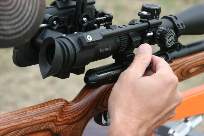 the basics of rifle scopes