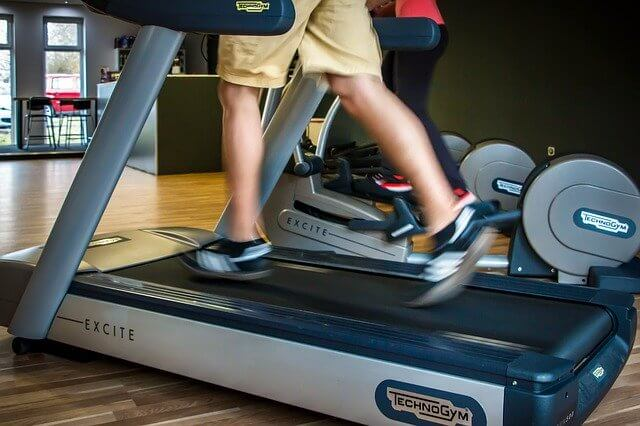 benefits of treadmills use