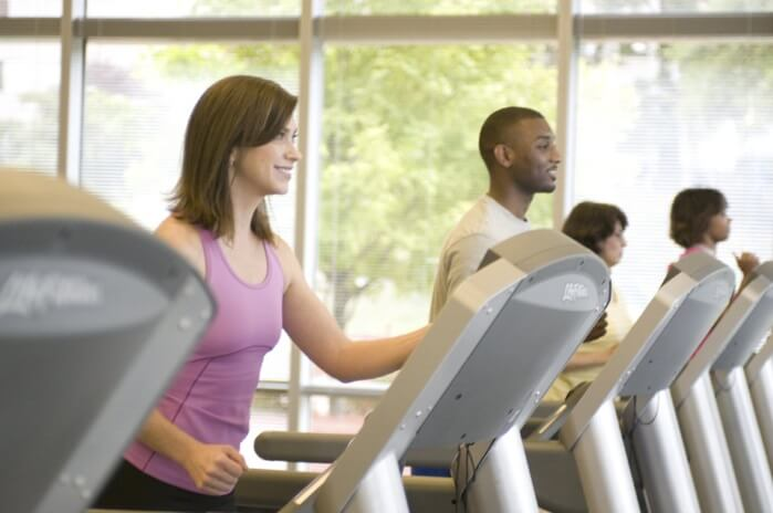 benefits of running on a treadmill daily