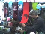 how to put grip tape on a skateboard